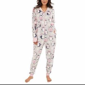 Munki Munki hooded Pajamas